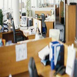 ofis ve işyeri taşımacılığı